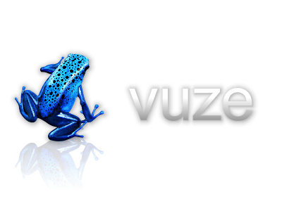 how to use vuze on mac